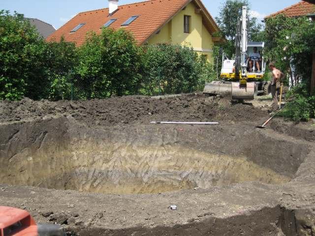 Golob teiche und biotope teich lichtenw rth for Gartengestaltung teich
